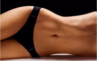 Сколько надо качать мышцы пресса, чтобы убрать жир и сделать плоским живот
