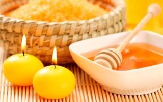 Пользу медово-горчичных обертываний для похудения