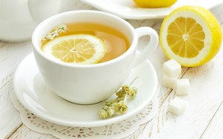 Можно ли похудеть от чая с лимоном и как его правильно пить