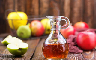 Польза яблочного уксуса для борбы с целлюлитом