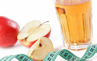 Свойства уксусу для похудения: как делать обертывания