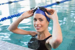 как плавать для похудения