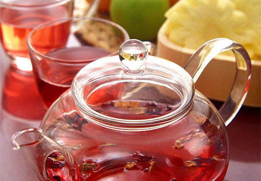 Чай фруктовый