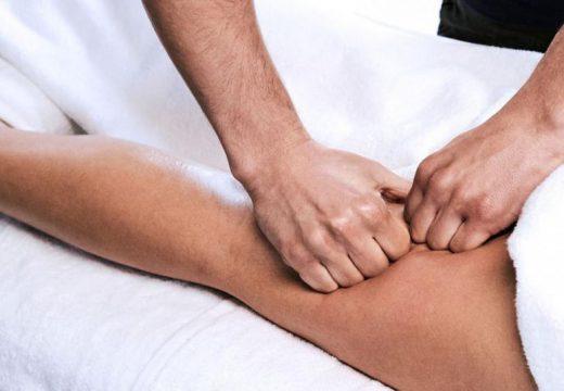 антицелюлитный массаж