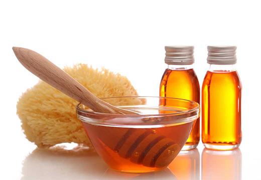 мед и масла