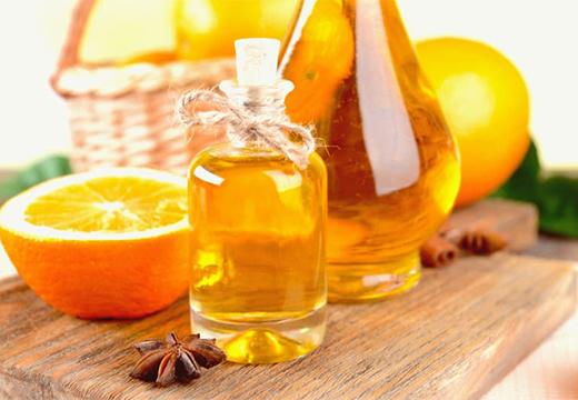 масло апельсина