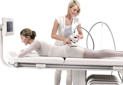 процедура массажа lpg