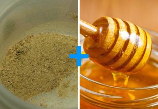 порошок бадяги мед