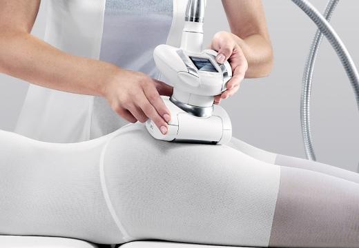 аппаратный LPG массаж