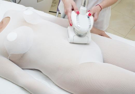 вакуумный LPG массаж