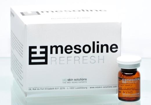 инъекции mesoline