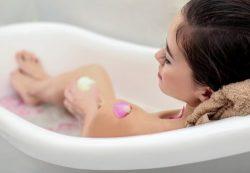 полезная ванна